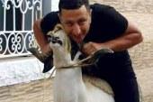 المغني الشعبي عبد الله الداودي
