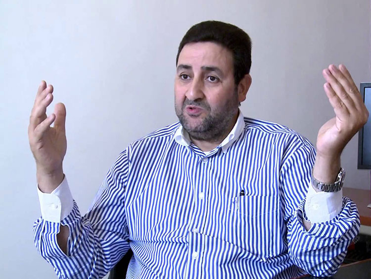 قيوح يربك حسابات الأغلبية ويترشح لرئاسة جهة سوس