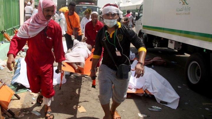 ارتفاع عدد الحجاج المغاربة ضحايا حادث منى إلى 33 قتيلا