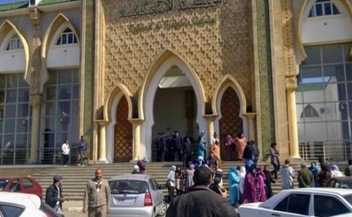 النيابة العامة تطالب بإدانة «الملياردير الفاسي» المتهم بتمويل «داعش» ومصادرة أمواله وممتلكاته