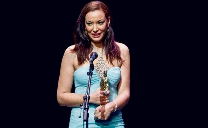 وكالة «فرانس بريس» تفسد على أبيضار فرحتها بجائزة أحسن ممثلة