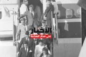 حسن فرج: « الذين يقولون إن عبد الفتاح نهب أموال الحسن الثاني محقون»