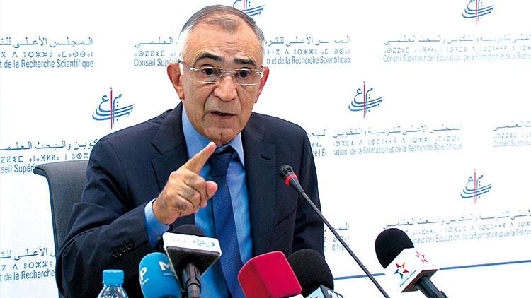 مجلس عزيمان يدعم خطة حصاد لمواقيت الدراسة الجديدة ويعد مقترح رأي حول مهن التدريس