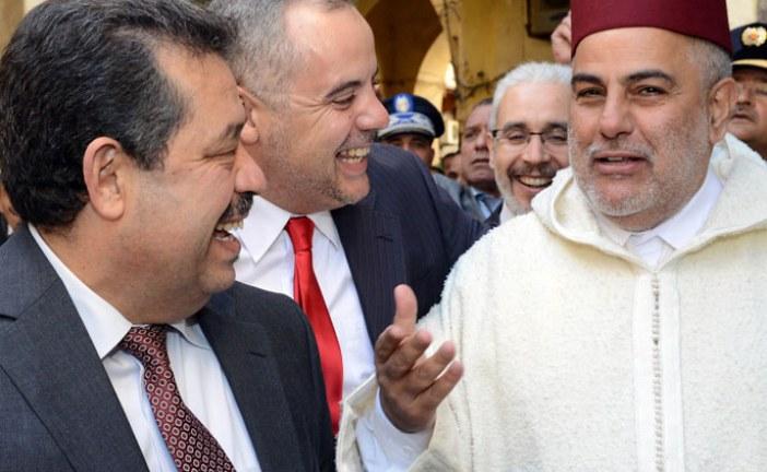 عاجل ..الاستقلال ينسحب من المعارضة ويعلن المساندة النقدية للحكومة