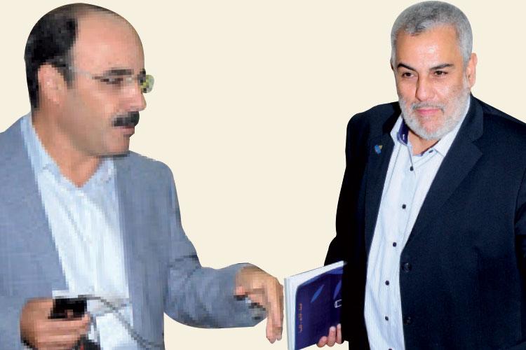 الصراع حول اقتسام المناصب يهدد بانفجار التحالف الحكومي