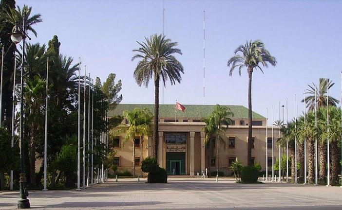 مفاوضات عسيرة بين «الحمامة» و«المصباح» حول عمودية مراكش
