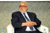 اندلاع حرب الاستوزار بين قياديي حزب العدالة والتنمية