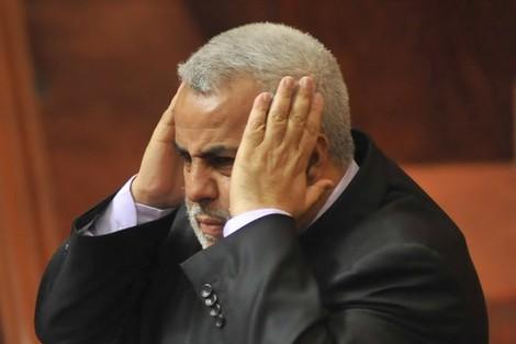 بنكيران يضرب تهديدات النقابات عرض الحائط ويلقي كرة التقاعد بملعب البرلمان