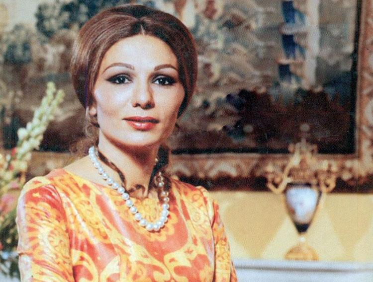 فرح بهلاوي الملكة التي فتح لها الحسن الثاني تارودانت للاستقرار فيها