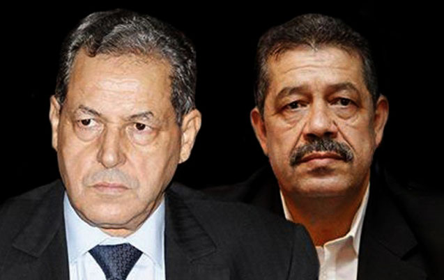 شباط ينافس العنصر على رئاسة جهة فاس مكناس