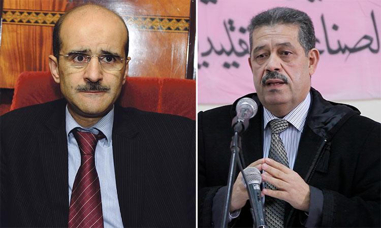 إدارية فاس تقضي ببطلان جزئي للائحة الانتخابية للعمدة الأزمي