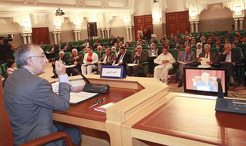 معضلة تمويل تواجه مشاريع المجلس الأعلى للتعليم