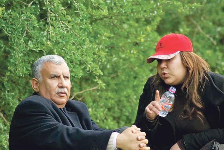 محمد دريد يحتكر لنفسه وعائلته تمثيل المغرب في المهرجانات الدولية