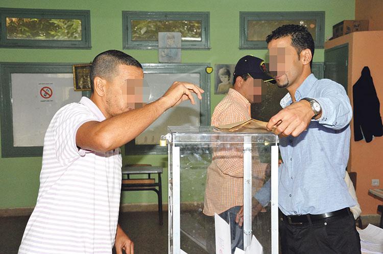 إدارية الرباط تقرر إعادة الانتخابات بأربع دوائر بالخميسات