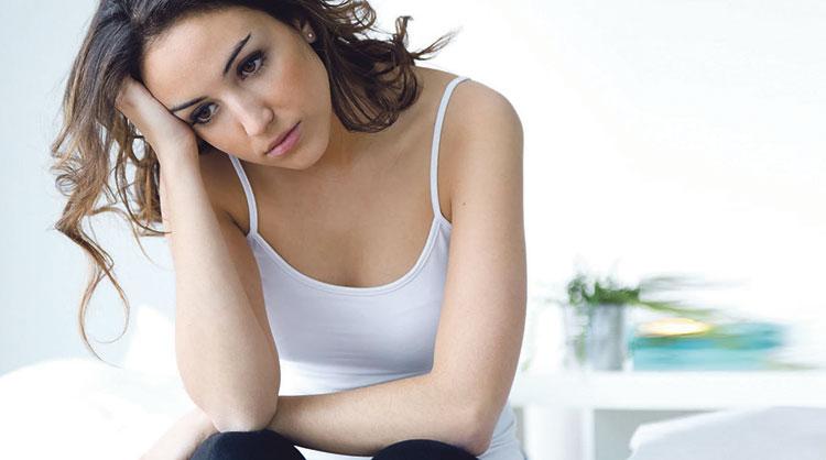 الاضطرابات البولية عند النساء