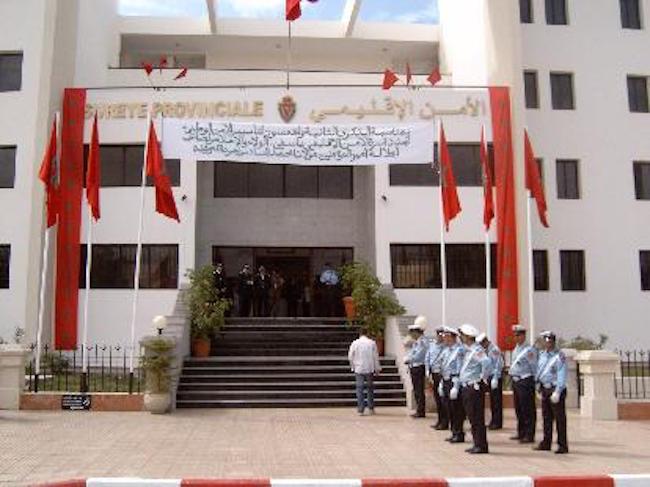 رجال الحموشي يضبطون تلاعبات في تعويضات تنقل الأمنيين بآسفي