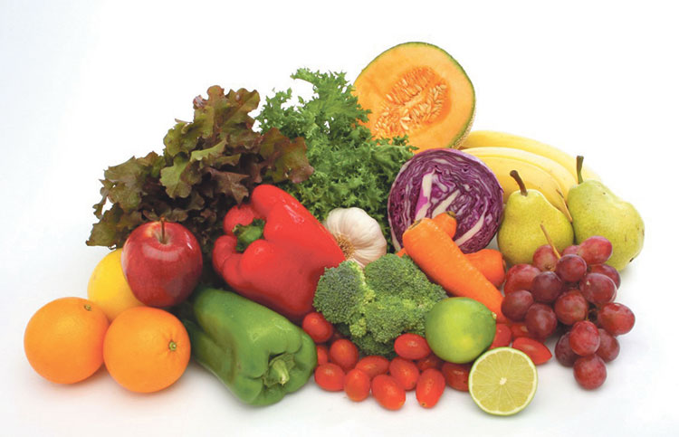«ريجيم» البروتين والخضر.. جربيه لإنقاص الوزن