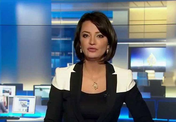 """غادة عويس صحافية الجزيرة تفضح """"النفاق الإعلامي"""" لأحمد منصور"""