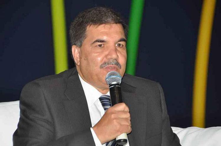 التجمعي الحافيدي يفوز برئاسة جهة سوس بالاغلبية