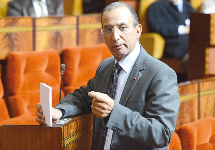 وزير الداخلية يرفض التمديد لبرلمانيات «ريع» اللائحة الوطنية