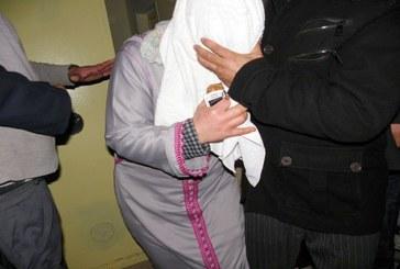 شرطة فاس تفك لغز العثور على جثة فتاة مقطعة داخل «فيلا» مهجورة  وتعتقل أمها وشقيقها