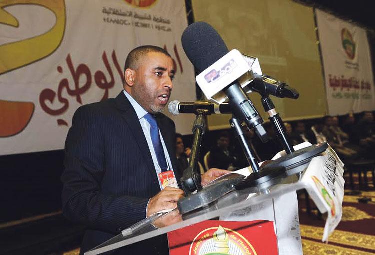 عبد القادر الكيحل