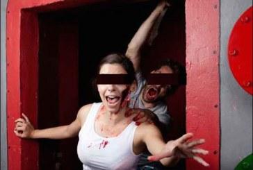 نجاة زوجة شابة من الموت بعدما شوّه زوجها وجهها بشفرات حلاقة وسط حي شعبي بفاس