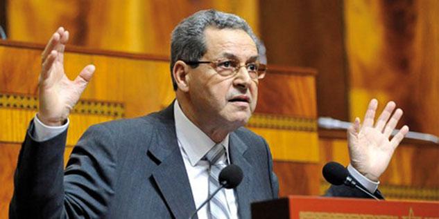 جدل حول قانونية حضور العنصر في اجتماع المجلس الحكومي الأخير