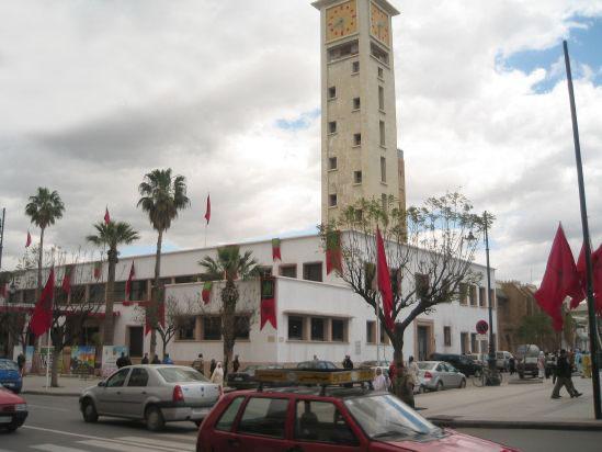 استقالة 7 مستشارين بسبب عودة رئيس معزول لقيادة جماعة بوجدة