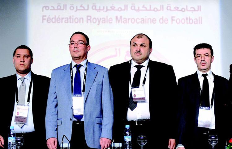 جامعة الكرة تستثني البطولة يوم الانتخابات