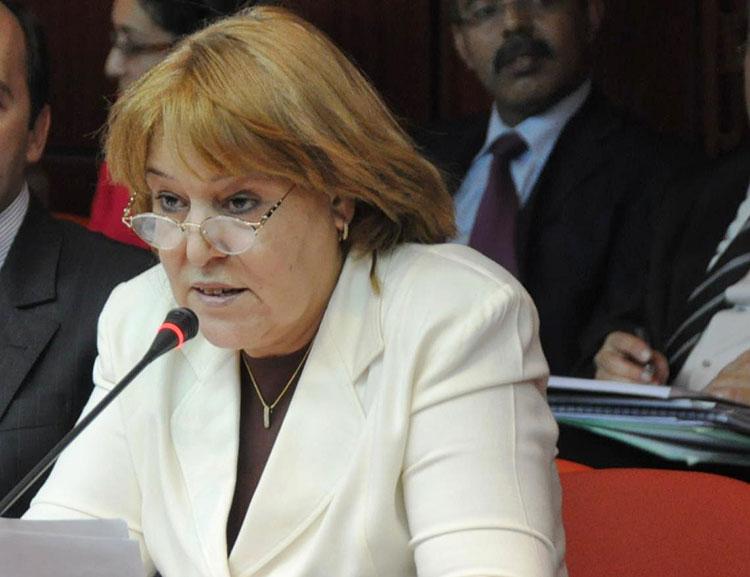 عاجل: انتخاب مباركة توتو عن حزب الاصالة والمعاصرة رئيسة لبلدية جرادة