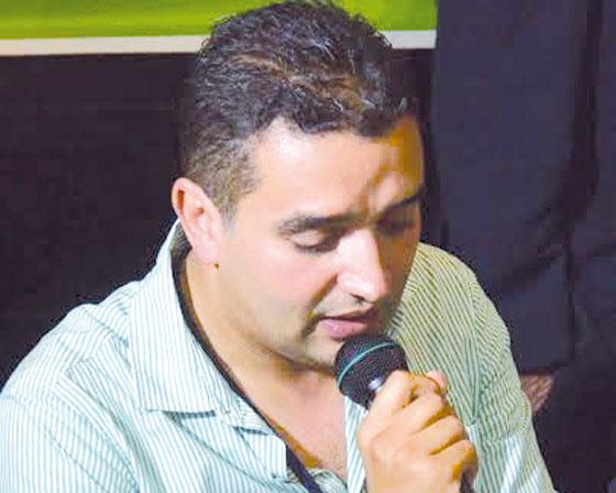 مقتريض يعلن عن تشكيلة المكتب المسير بعد الانتخابات