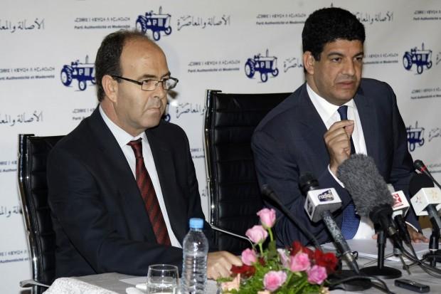 """""""البام"""" يطالب بفتح تحقيق بشأن الخروقات الانتخابية المسجلة يوم الاقتراع"""