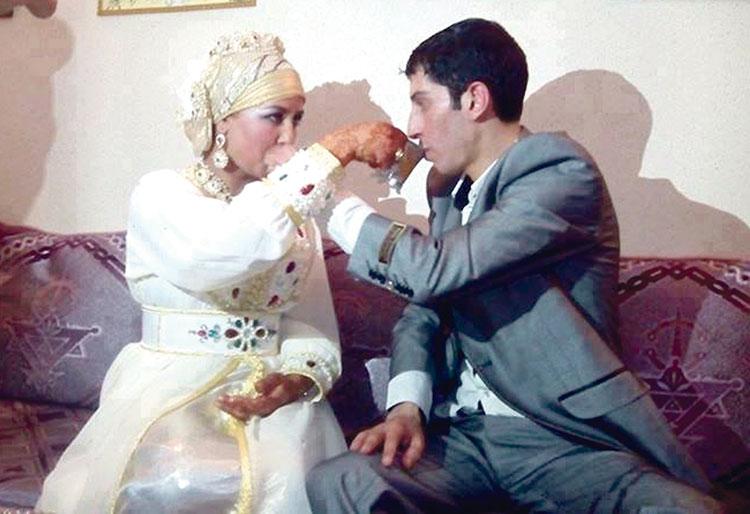 نجل الفنان محمد رويشة: «طلقت زوجتي ولم أطلق الفن»