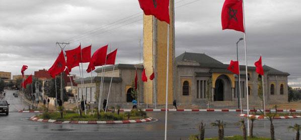 العدالة والتنمية يقترب من رئاسة بلدية العيون الشرقية بتحالف غير منطقي
