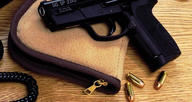 استنفار أمني بسبب بلاغ بوجود سلاح ناري بمنزل للدعارة ببرشيد