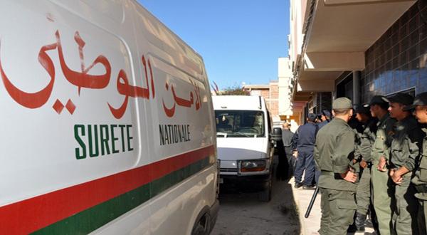 """الشرطة تحقق مع المسؤول التقني وصحافي بموقع حزب الاستقلال بسبب """"واد الشراط"""""""