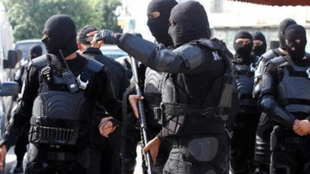 استنفار بوجدة بسبب كتابات تمجد «داعش» وتهدد رجال الأمن