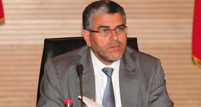 أعضاء بحزب بنكيران يتهمون الرميد بخذلانهم أمام القضاء