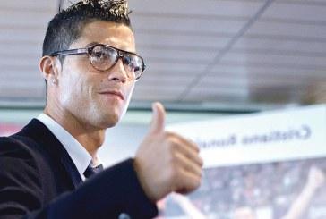 رونالدو: «الحياة ليست كرة القدم وحسب.. هناك أشياء أخرى لنستمتع بها»