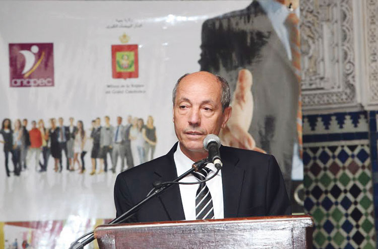 عبد السلام الصديقي