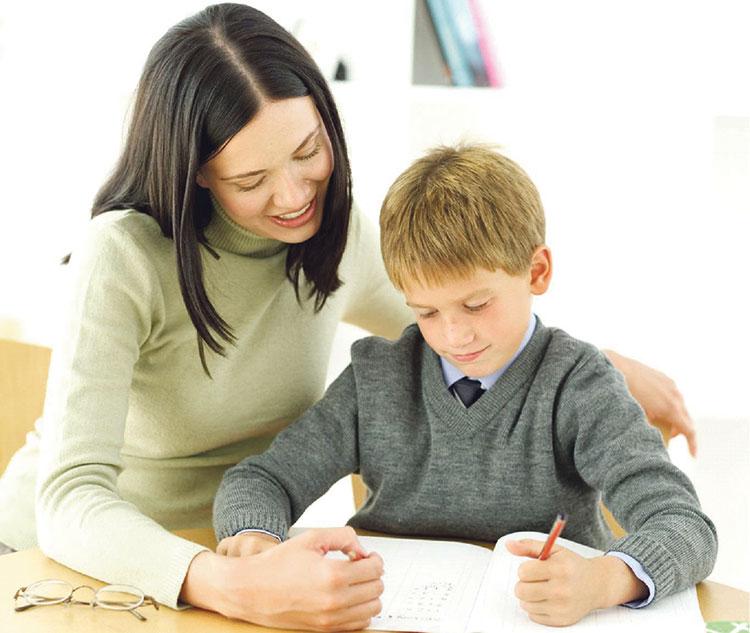 هذه هي الطرق السليمة للتهييء لإنجاح  التجربة الأولى للدخول المدرسي للأطفال