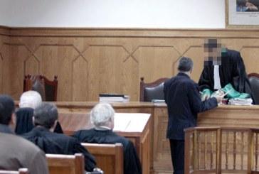 ابتدائية طنجة تستدعي عدلا متهما بتحرير عقود مشبوهة للتجزيء السري