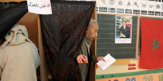 اعتماد البطاقة الوطنية يحرم العديد من الناخبين بالخميسات من التصويت