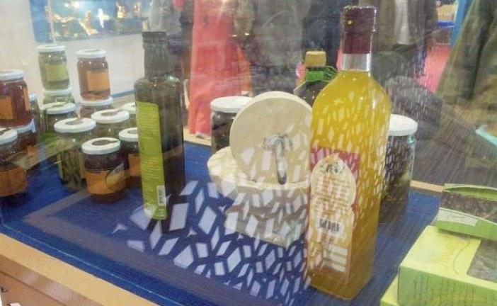 المنتجات المحلية المغربية تشارك في مسابقة للمنتجات المحلية بسويسرا