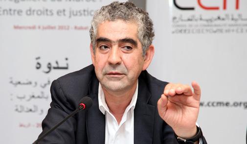 """البام"""" ينتقد مهاجمي المجلس الوطني لحقوق الإنسان بسبب توصية الإرث"""