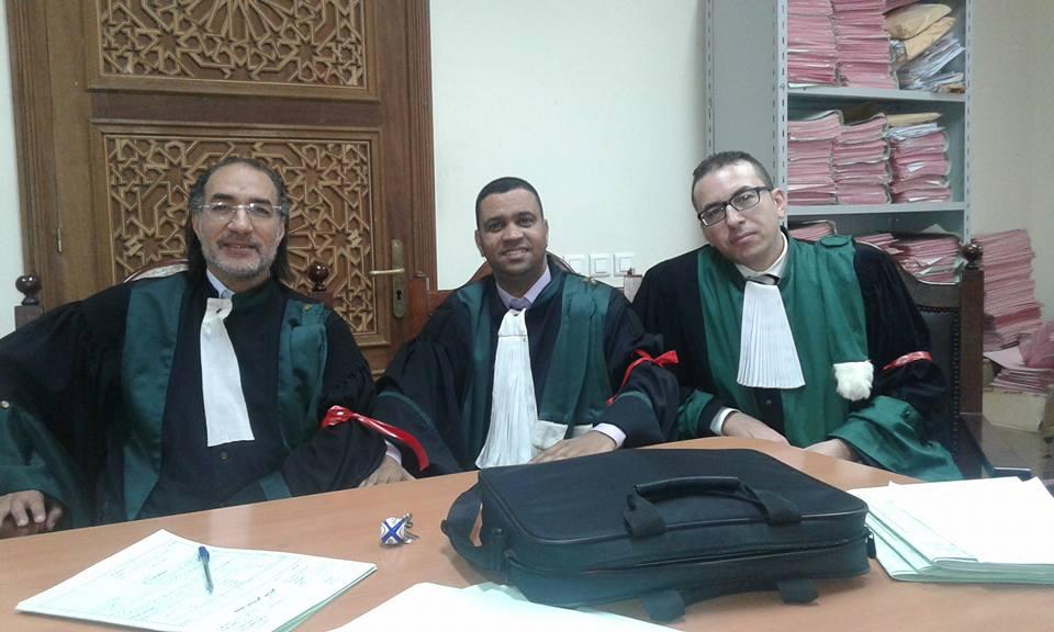 تمرير نواب «البيجيدي» قانونا للرميد يفتح باب اعتصام القضاة على مصراعيه