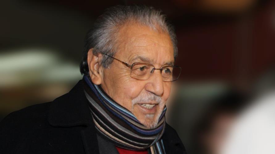 مجهولون يعتدون على الفنان محمد حسن الجندي لأجل السرقة بالرباط
