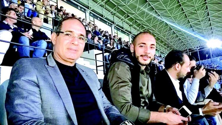 الزاكي يلاقي فجر ويتابع رفقة أمرابط مباراة ديبورتيفو ومالقة