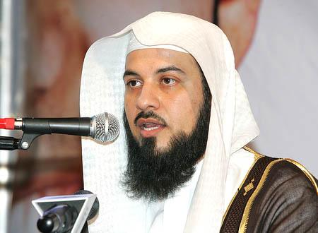 استضافة التوحيد والإصلاح لداعية سعودي تؤجج الغضب ضدها
